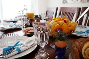 Food Ideas for Brunch Party